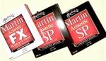 Martin Sampler Pack