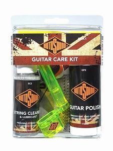 Rotosound gitaar onderhoudsset GCK1