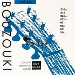 Galli set snaren voor BOUZOUKI 010