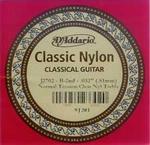 Dáddario classic Nylon J2702 losse B snaar