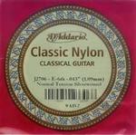 Dáddario classic Nylon J2706 losse lage Esnaar