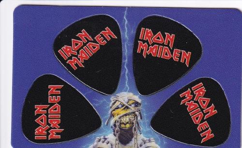 Pikcard - Cheetah
