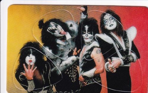 Pikcard - 3D Skulls