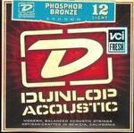 Dunlop Accoustic Phosfor bronze  Light 12-54