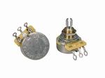 Potmeter standaard 375,3/8 diameter